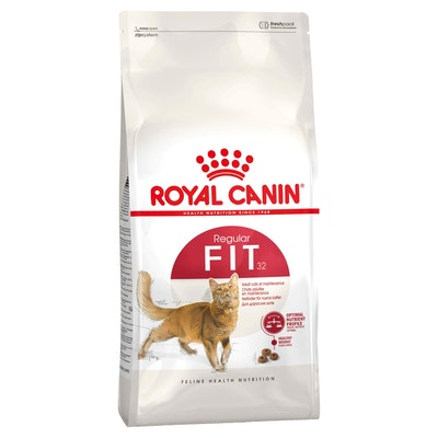 Royal Canin Fit Adult Dry Cat Food