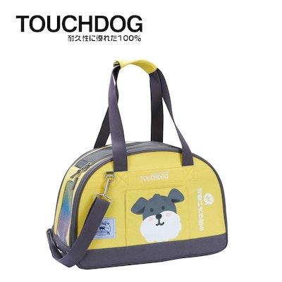 TOUCHDOG Space Capsule Travel Pet Carrier Bag