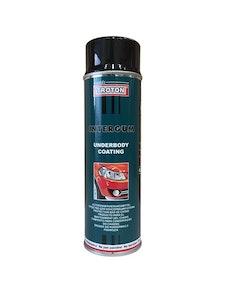 Spray On Underbody Bitumen Aerosol 500ml
