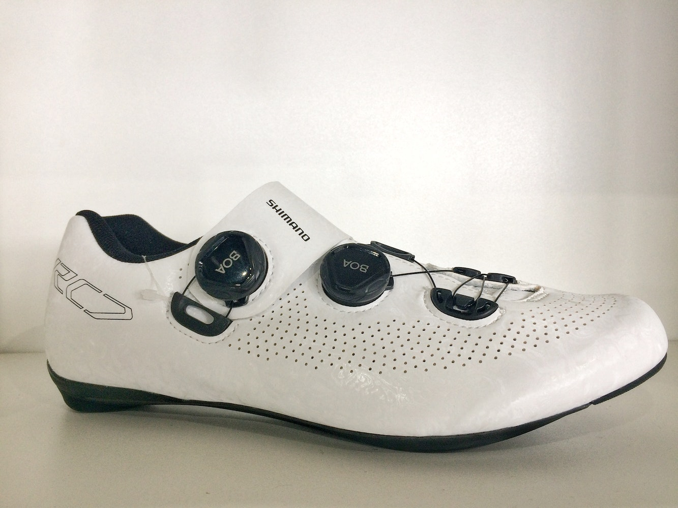 Shimano Sh Rc701 Road Shoes Road Bike Shoes For Sale In