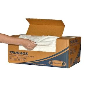 Box of Rags Premium Quality Rags