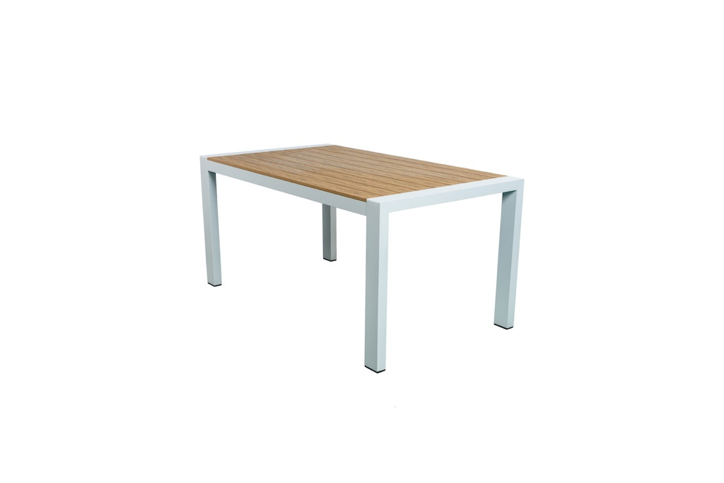 Harbour Polywood Outdoor Table 160cm X 90cm Outdoor Dining Tables For Sale In Alexandria