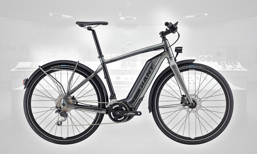 fullpage best commuter e bikes 2017 Giant
