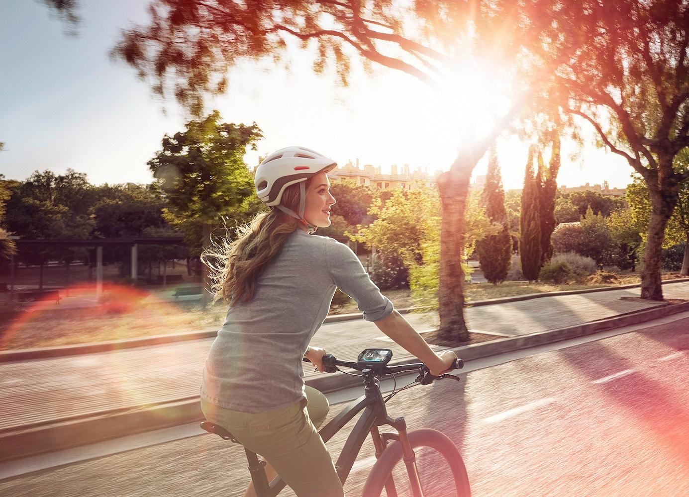 Bosch Nyon - Mehr Kontrolle für Dein E-Bike