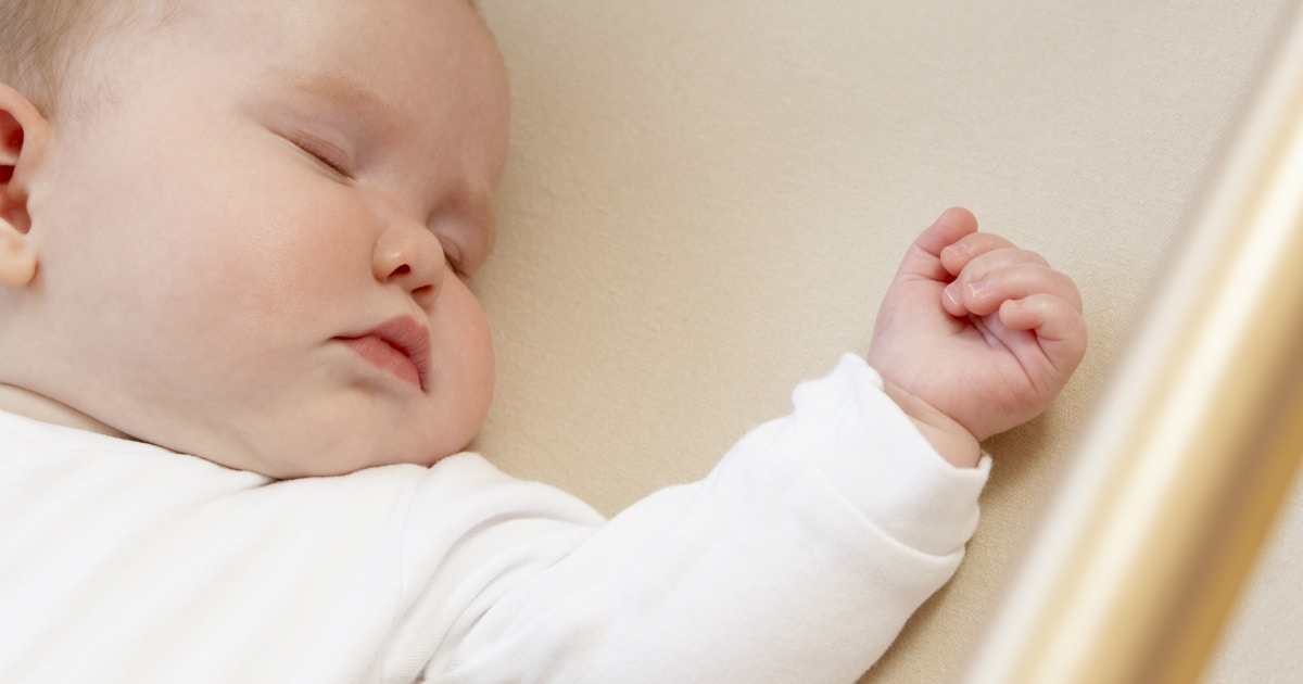 Safe sleeping - your guide to reducing SIDS risk factors