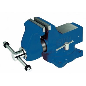 SPBV165 Bench Vice 165mm Industrial Workshop SPBV165