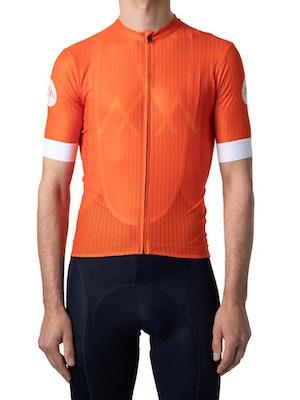 Band of Climbers Helium Jersey - Orange