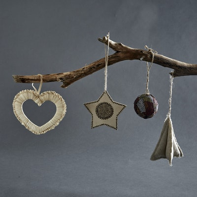 Global Sisters Shop Christmas Decorations - Tree