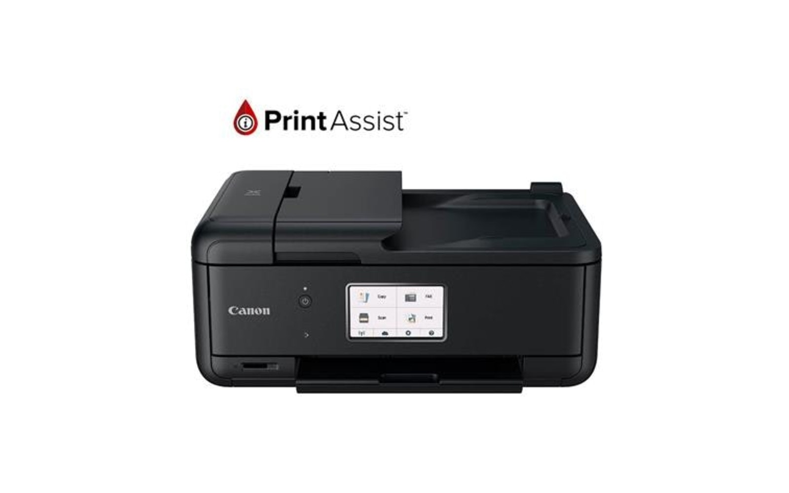 Canon PIXMA TR8560 Home Office All In One Inkjet Printer