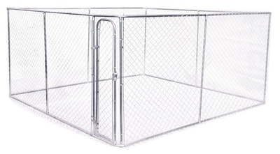 eDog Australia 4mx4mx1.8m Large Pet Dog Enclosure Fencing