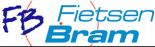 Fietsen Bram