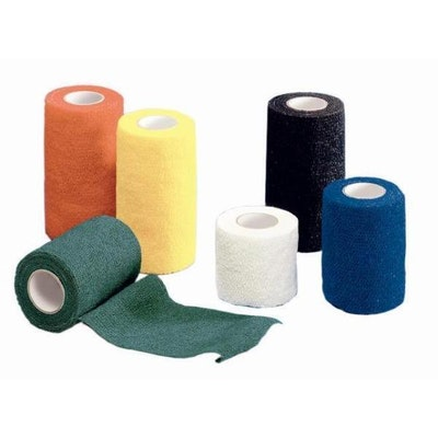 Vetrap Tape Animal Bandage Single 5cm x 4.5m