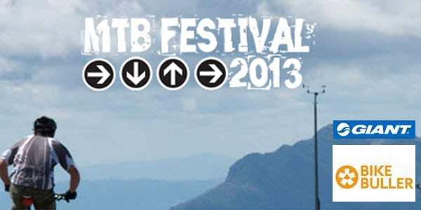 Bike Buller Mountain Bike Fest presented by Giant