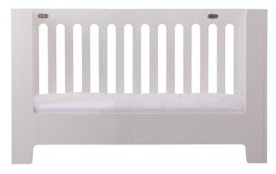 Alma Max Bed Rail Coconut White