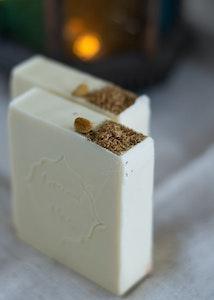Handmade Natural Soap Bar - Lala Salama
