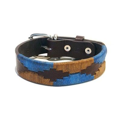 Georgie Paws Polo Collar - Stubble