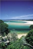 Unspoilt beaches of Merimbula