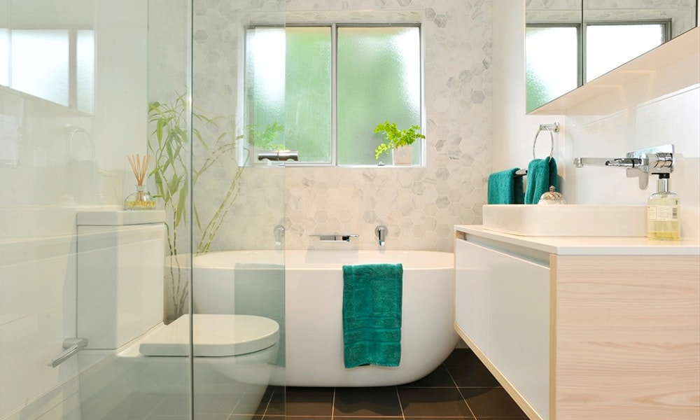 Renovation Tips For Small Bathrooms Resale Profit