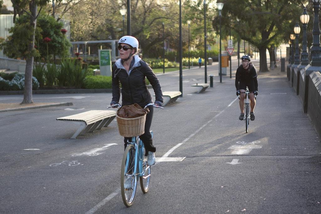 Met de fiets naar je werk: De volledige gids