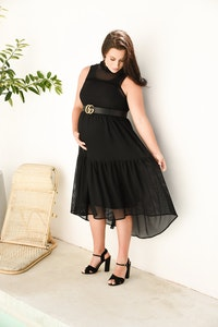 Bump Love Maternity Sienna Dress