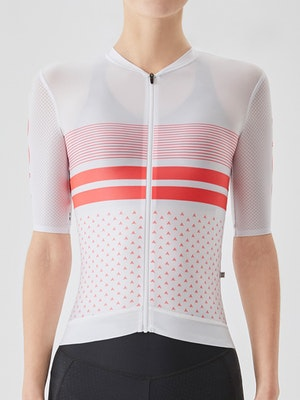 Soomom Women's Passion Cycling Jersey