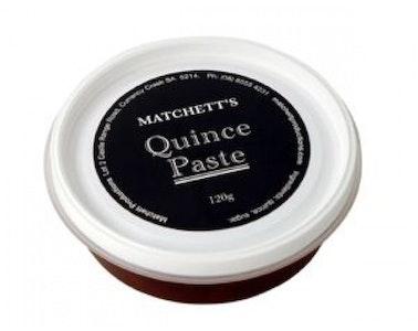 Matchett's Quince Paste