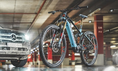 E-MTB 2020: Alle neuen E-Mountainbike Highlights