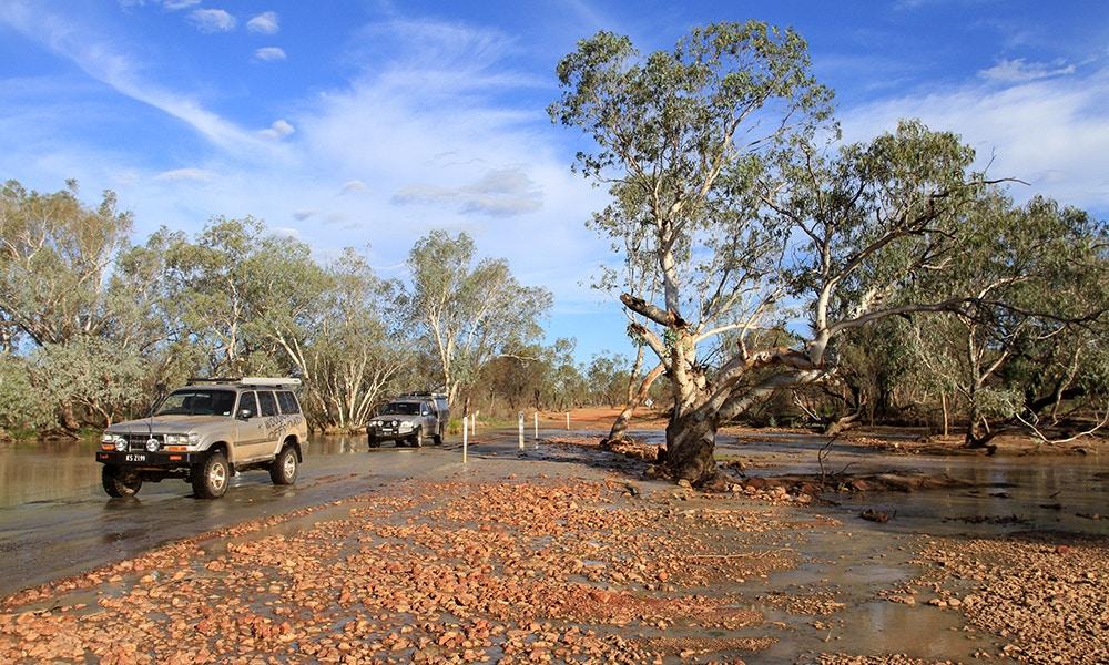 Currawinya National Park: exploring Queensland's wild west