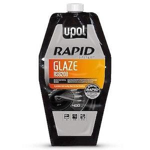 Rapid Glaze Fine Filler 880ml
