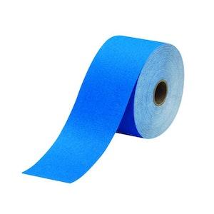 3M STIKIT Blue Abrasive roll 500G