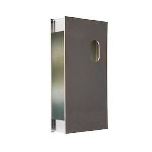 BDS Lock Box To Suit Lockwood 3570SC Mortice Deadlock Lock