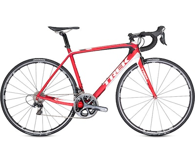 2015 Trek Madone 7.7 in the Spotlight