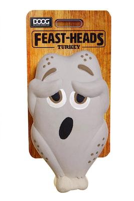 Doog The Feastheads - Turkey