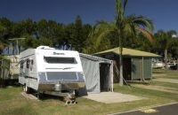 Brisbane Holiday Village Ensuite Site
