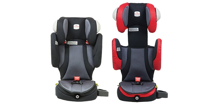 Safe-n-Sound Encore 10 Booster Seat has arrived!