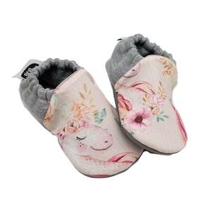 Bibbidi Bub Unicorns Shoes
