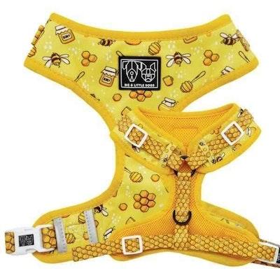 Big & Little Dogs Bee-Hiving Adjustable Harness