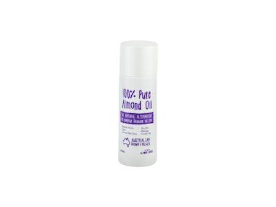 100% Pure Almond Skincare Oil
