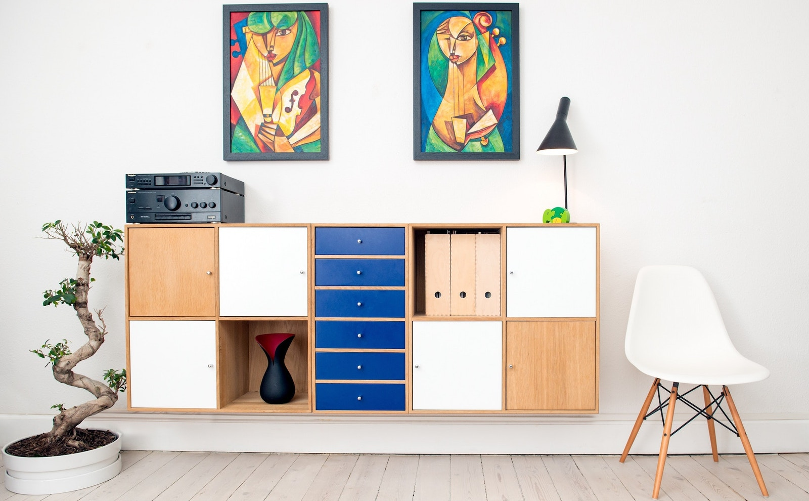 5 Tips to Maximise Space in a Room