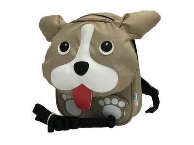 BibiLand BibiKids Small Harness Back Pack with lead - PUPPY