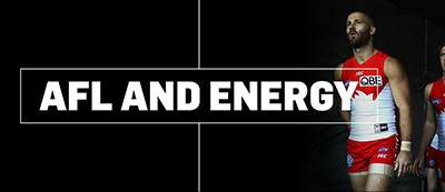 SIS - AFL and energy