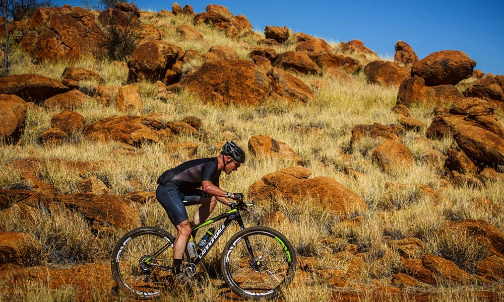 Eight tips in preparing your mountain bike for an event