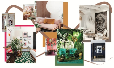 Summer Interior Design Trends 2019