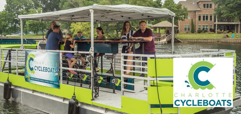 Cycleboat
