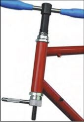Cyclus Tools Headset Press for Extra Long Steer Tubes