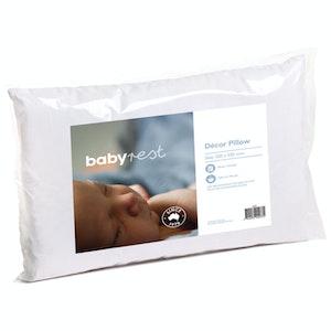 Babyrest Bassinet/Decor Pillow