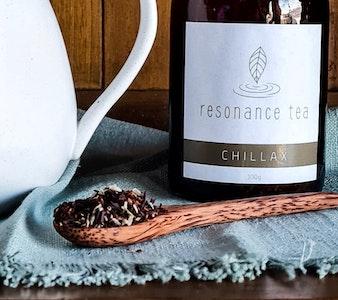 resonance tea CHILLAX Tea Blend BioPak