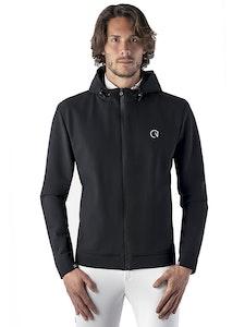 Ego7 Men's Zip Hoodie Jacket