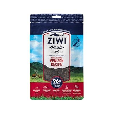 ZiwiPeak ZIWI Peak Air-Dried Venison Recipe For Cats - 400G