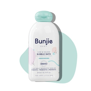 Bunjie Hide & Squeak / Bubble Bath 300ml